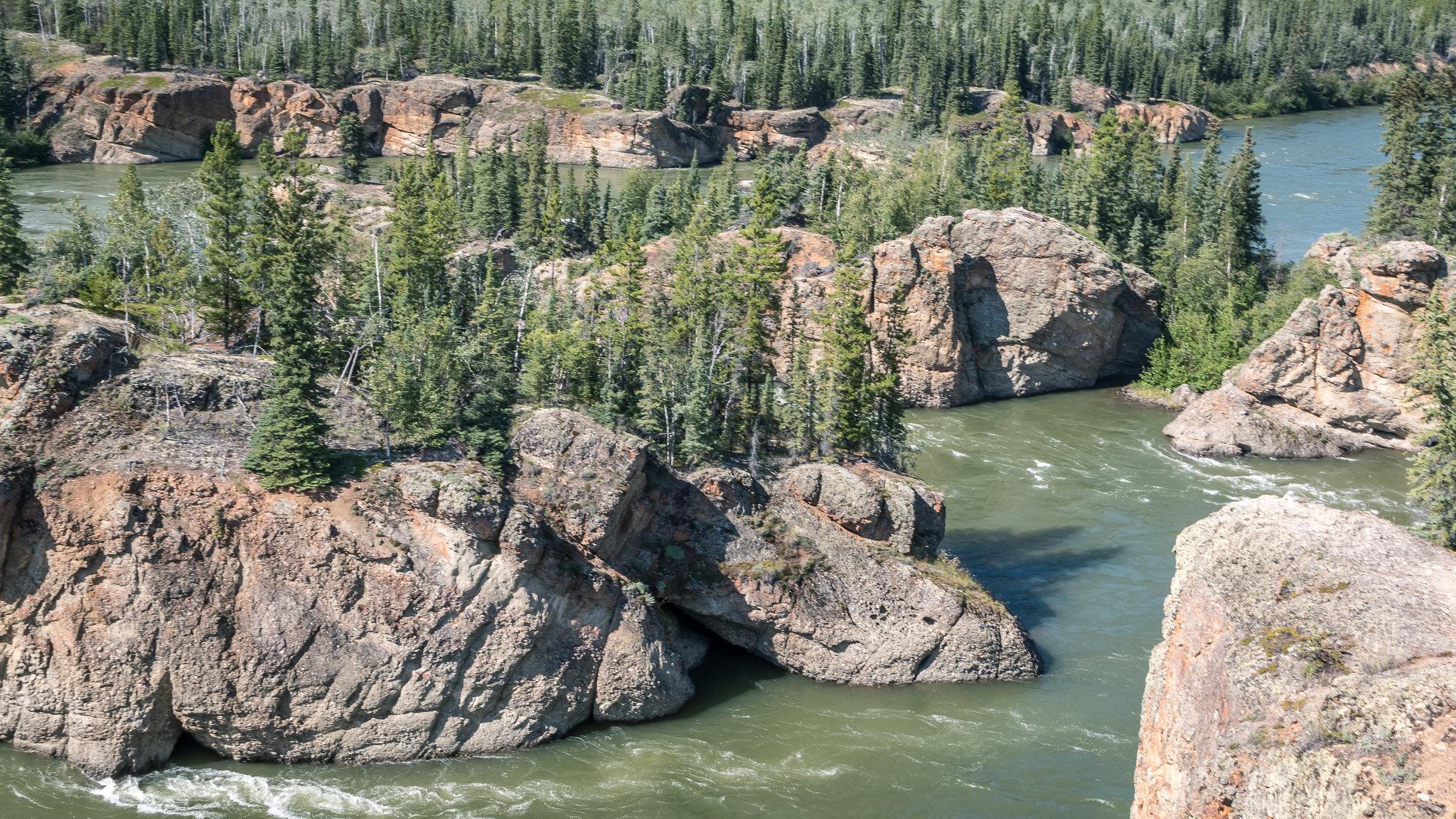 Klondike - Yukon - [Canada]