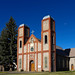 Our Lady of Guadalupe Catholic Church - Conejos, Colorado, 2016