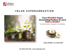 SMSF Accounting Services for Chartered Accountants - Velan Superannuation