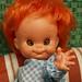 My very first doll by Belenojon