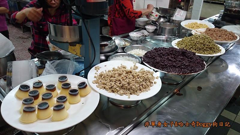 台南景點赤崁樓與美食35八寶冰花生仁湯