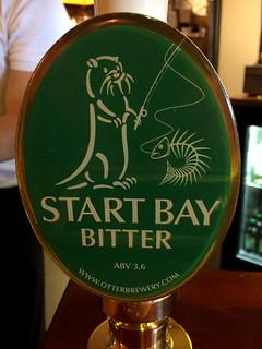 Otter, Start Bay Bitter, England