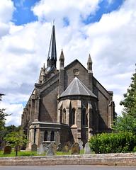 Woodbridge St John
