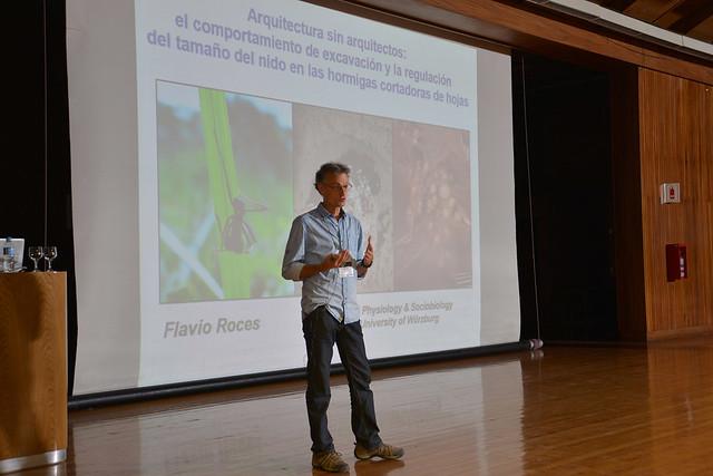 I Reunión de Biología del Comportamiento del Cono Sur