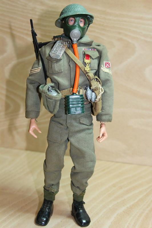 September 2016 - British infantryman [ Tommy ] 36403132115_6303a4c7b5_c