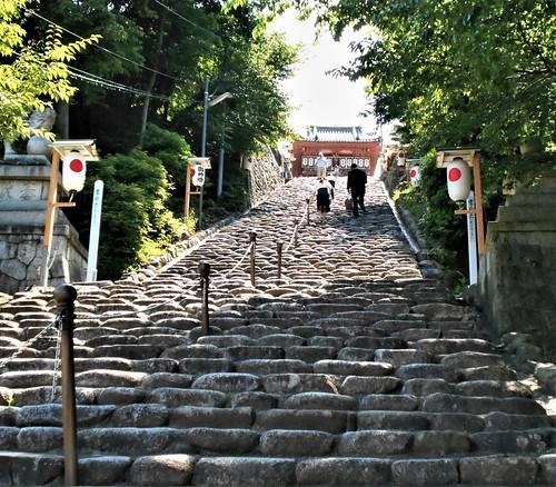 jp-matsuyama-Isaniwa-sanctuaire (1)