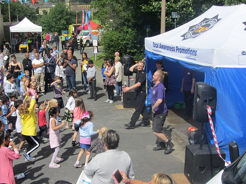 Halifax Police Station Open Day 2017