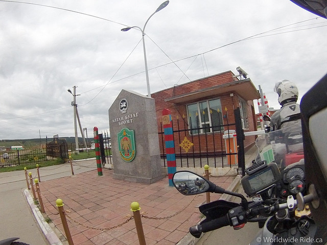 North to The Russian Border-10