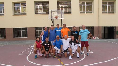 Baloncesto Ceuta