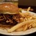 Smokehouse Burger, Emmett's. (X70)