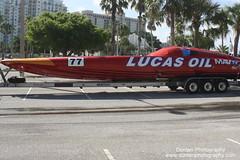 #77 Lucas Oil