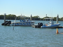 Rescue craft, Jacobs Well