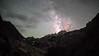 Milky Way over Matterhorn Peak by ericcb