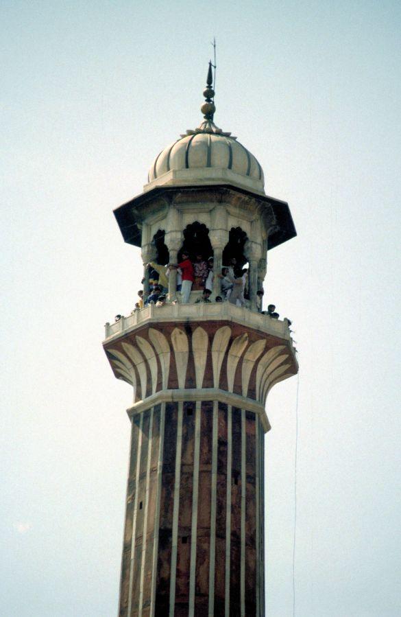 051-1JamaMasjidDelhiIndia1995