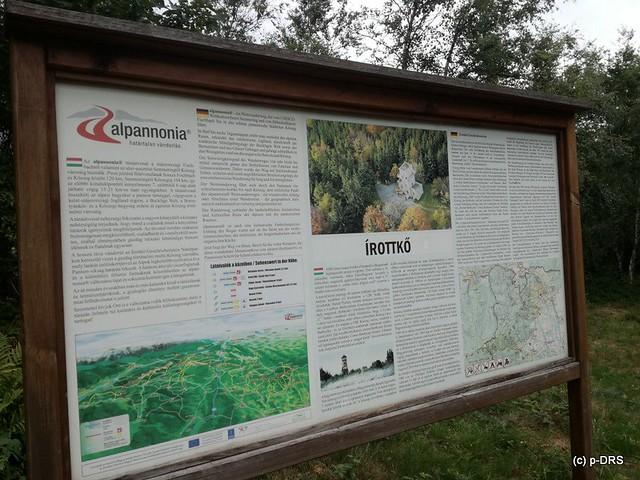 Geschriebenstein-Hörmann Quelle (Hörmann Forras)