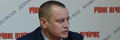 <b>Юрій ДЮГ</b>: «Про звільнення Приварського».