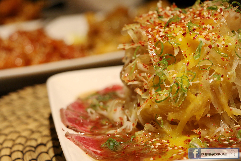 Hololook 韓式料理47