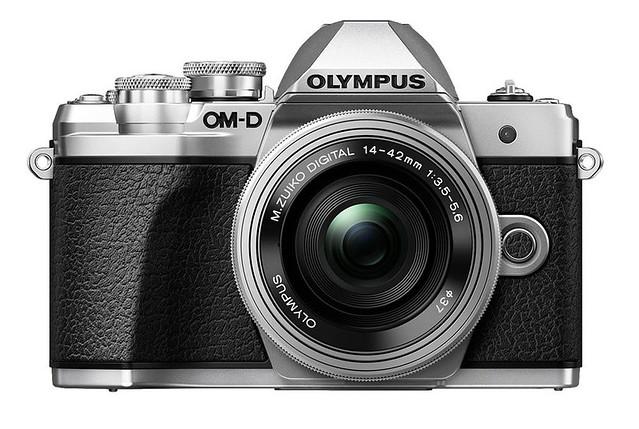 Nueva OM-D E-M10 Mark III 36538537570_bb42de7d42_z