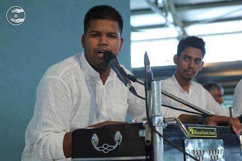 Devotional song by Gaurav from Hapur, Uttar Pradesh