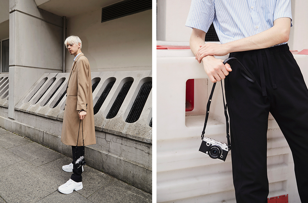 MikkoPuttonen_Olympus_PENFCLAN_PenF_Camera_Derrohe_Balenciaga_Joseph_Kenzo_outfit_london_architecture20