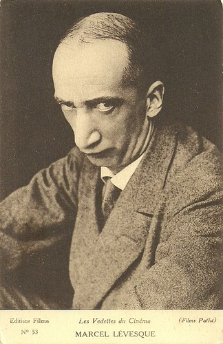 Marcel Levesque Filma