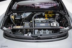 1991 Acura NSX Widebody