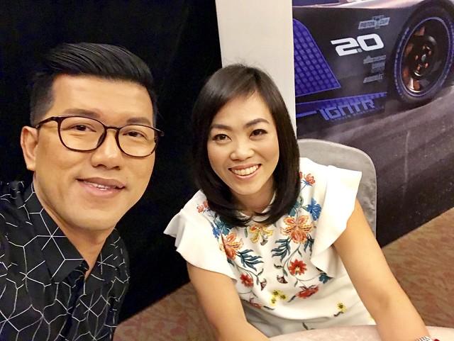 Kiki Poh Anak Malaysia Pertama Bekerja Dengan Disney Pixar