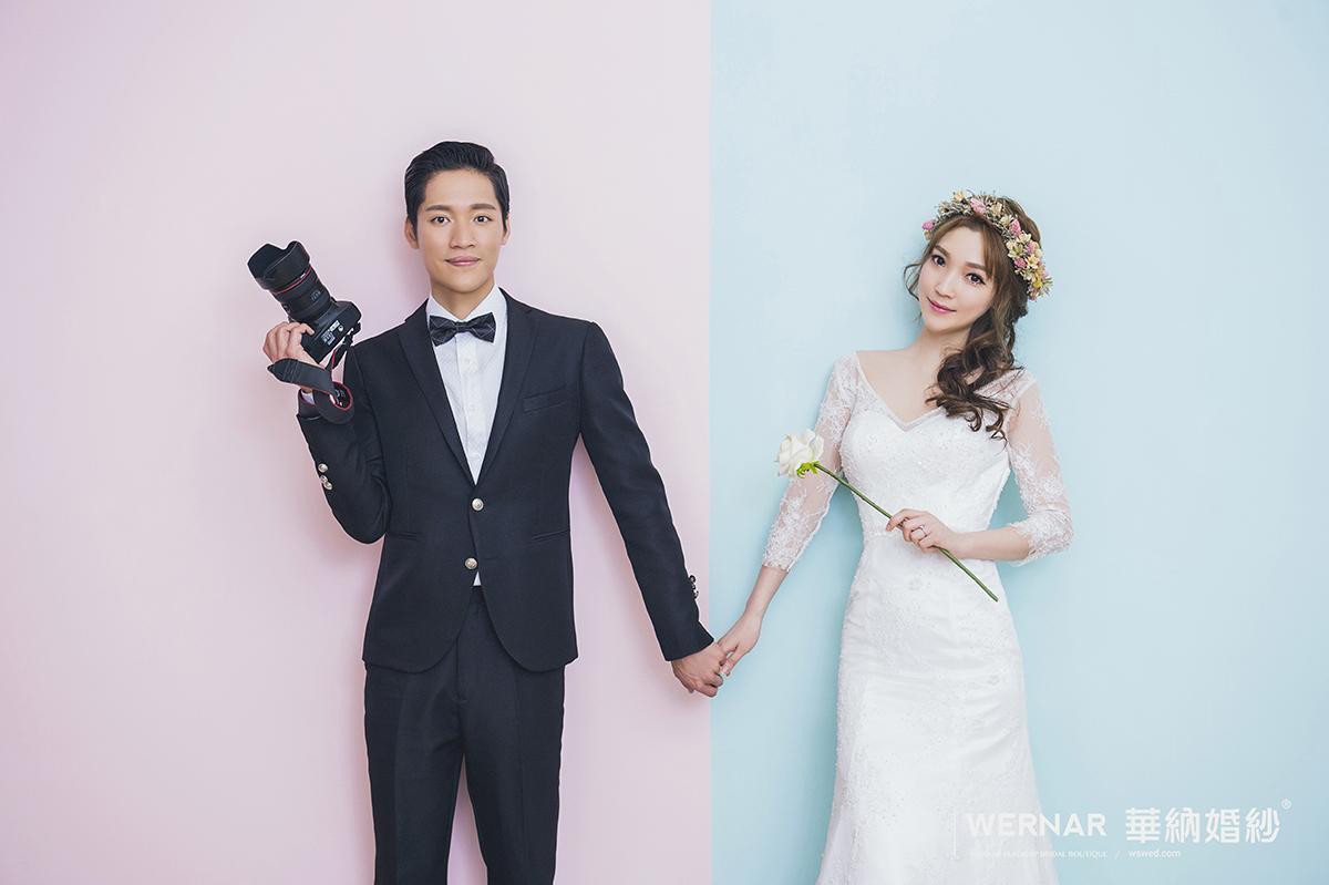 婚紗攝影,自主婚紗,婚紗照,韓風婚紗
