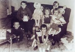 Sharp Christmas 1959
