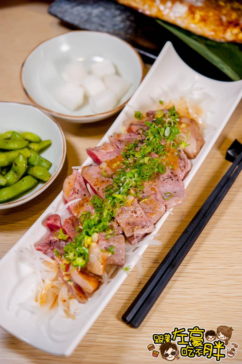 築饌日式料理丼飯壽司-22