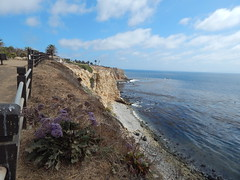 Point Vicente, Palos Verdes
