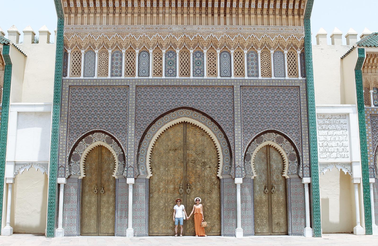Fes Morocco - kisses,vera-66