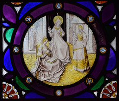 Christ at Bethany with Mary and Martha