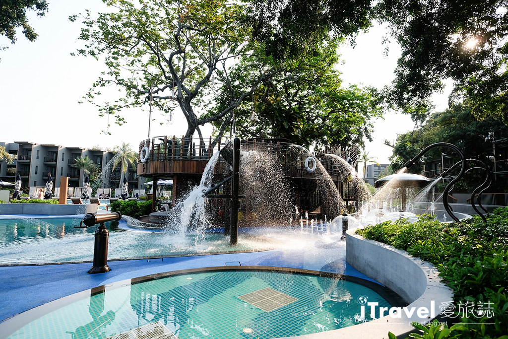 华欣万豪SPA度假村 Hua Hin Marriott Resort & Spa (37)