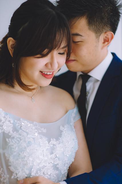 Chin Hong & Sophie Montigo (888)