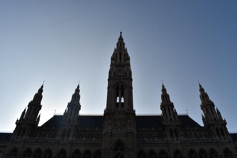 26/8 Zagreb naar Wenen