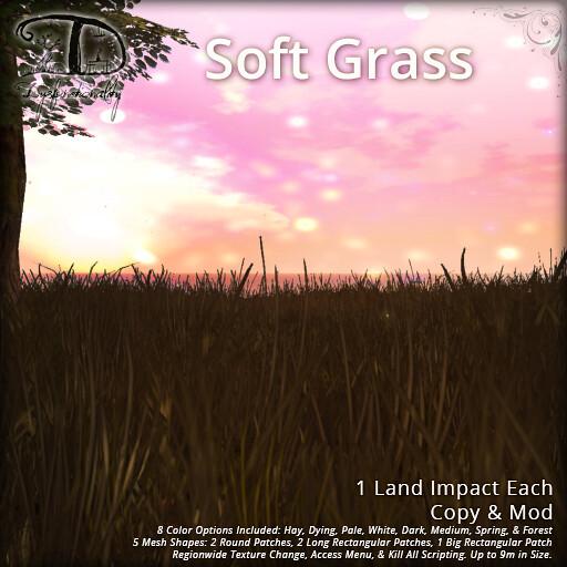 Soft Grass - TeleportHub.com Live!