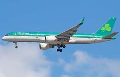 Aer Lingus Boeing 757-2Q8 EI-LBS