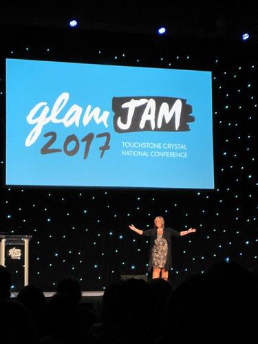 Glam Jam 09