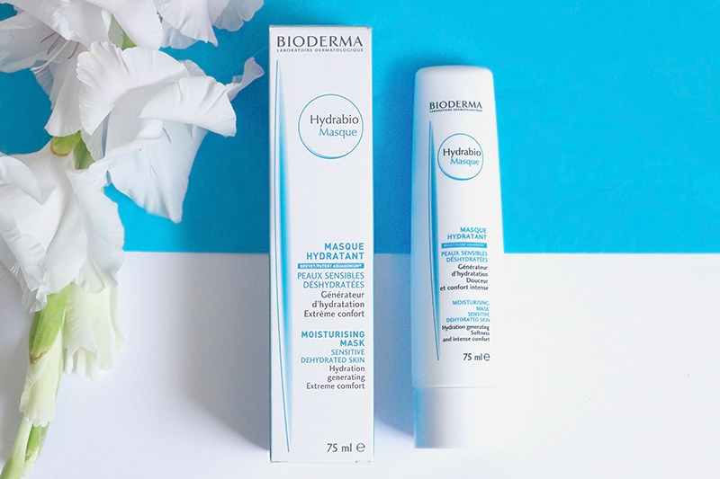 Bioderma More Water