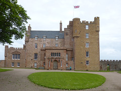 17.06.25 - Castle of Mey