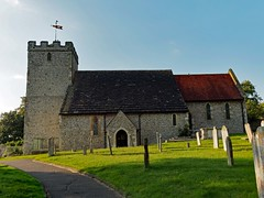East Sussex churches