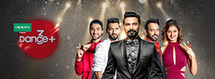Dance Plus 3 2017 S03 Episode 20 HDTVRip 480p 250mb