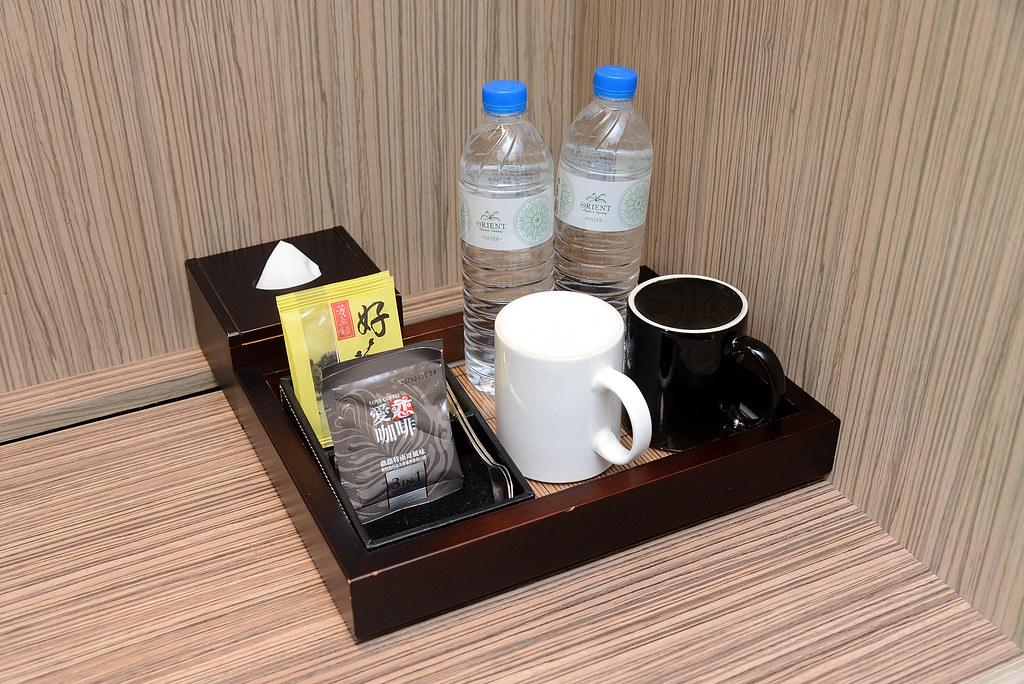 東方渡假酒店