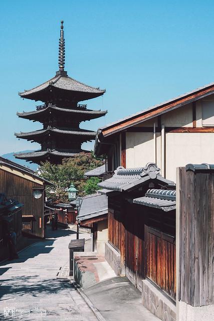 十年,京都四季 | 卷三 | 古都日常 | 16