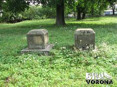 Руїни пам'ятників