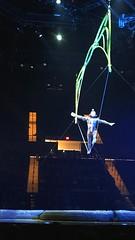Cirque du Soleil OVO XVII