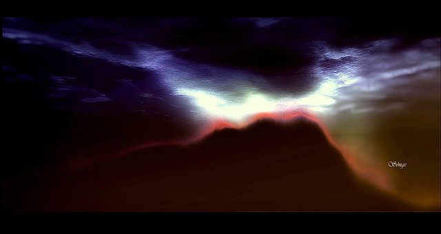 Sous le ciel de Khodovarikha