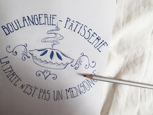 UFO Friday: Boulangerie-Pâtisserie Aperture | Hedgefairy