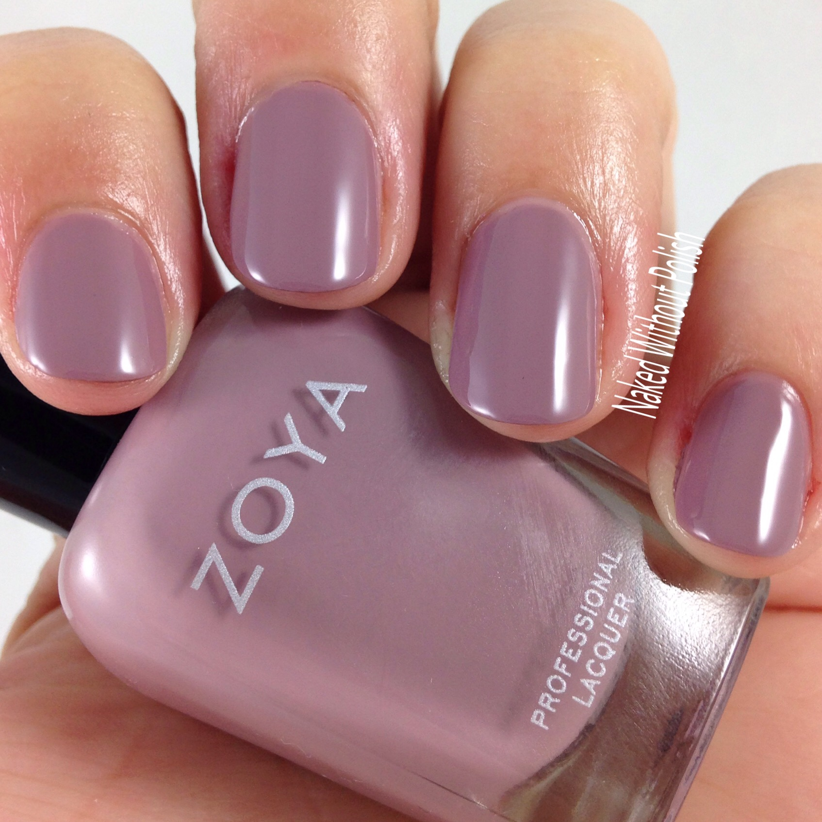 Zoya sophisticates collection swatch and review naked without polish zoya presley 4 reheart Gallery
